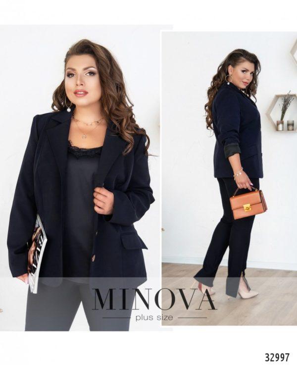 черный пиджак женский