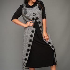 платье длинное сарафан